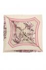 Salvatore Ferragamo Silk shawl