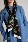 Salvatore Ferragamo Reversible scarf