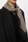 Salvatore Ferragamo Cashmere scarf