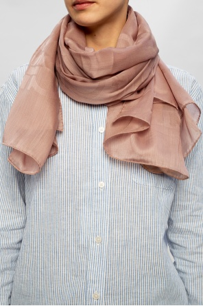 印花围巾 od Salvatore Ferragamo