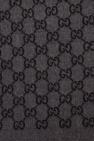 Gucci 'GG' Pattern Scarf