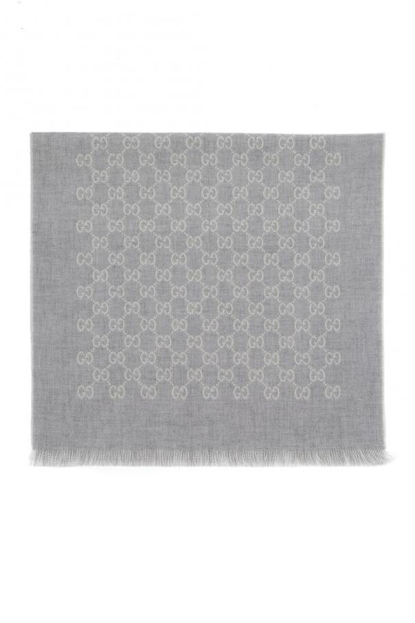 Gucci 'GG Original' scarf