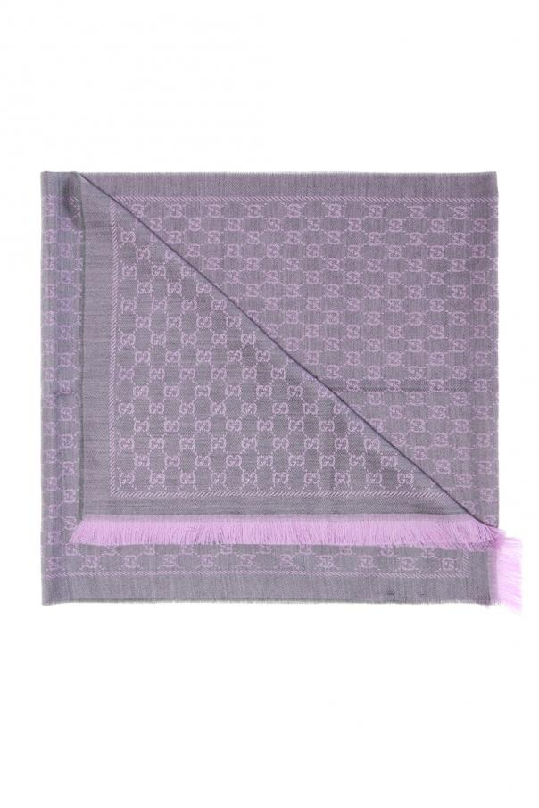 Gucci  GG Original  围巾