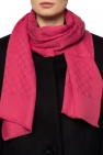 Gucci Cashmere scarf