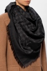 Tory Burch Wool shawl