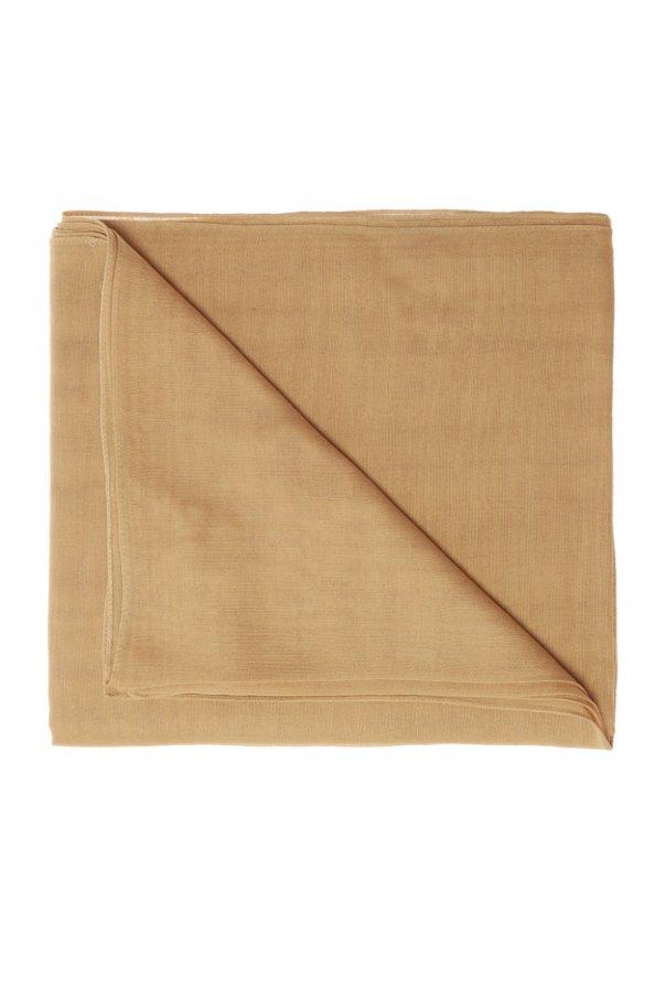 Moschino Printed scarf