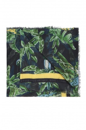 Printed scarf od Stella McCartney