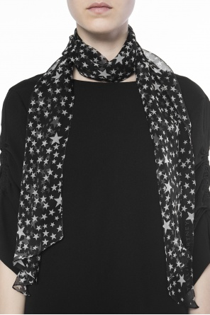 Sheer scarf od Stella McCartney