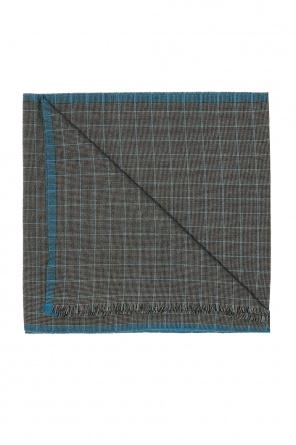 格纹围巾 od Salvatore Ferragamo