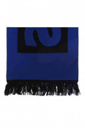 Embroidered scarf od Stella McCartney