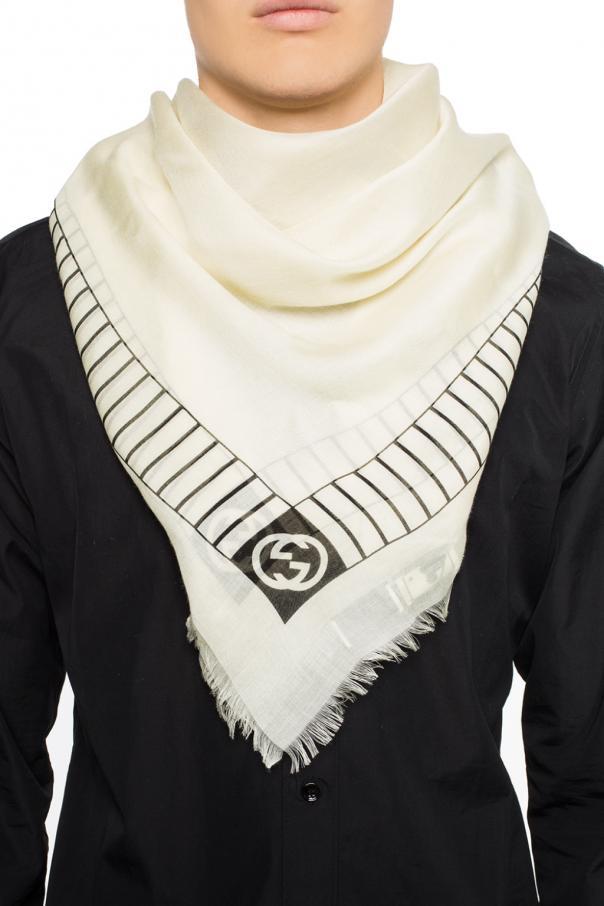 'ny yankees™' shawl od Gucci