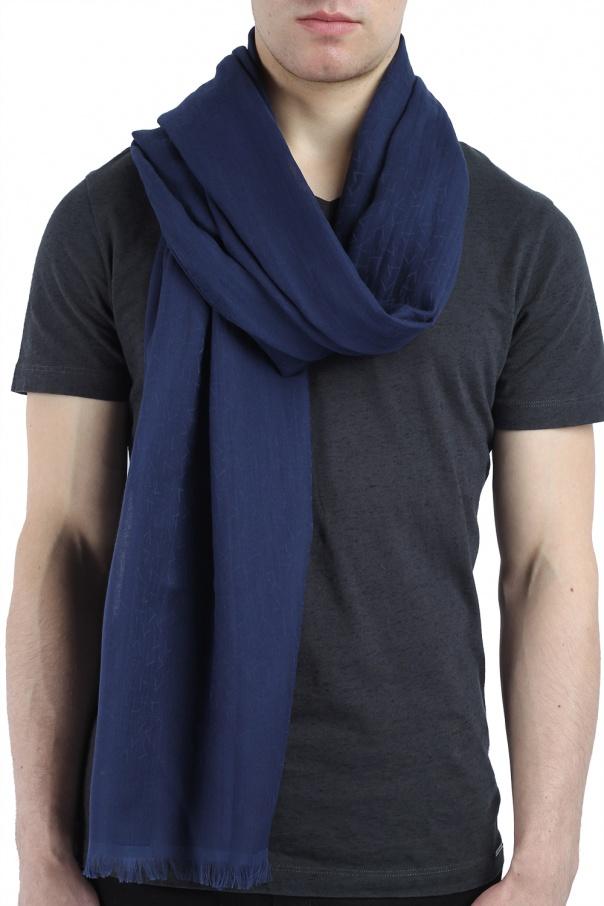 Pattern scarf od Lanvin