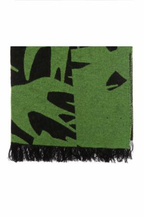 Swallow scarf od McQ Alexander McQueen