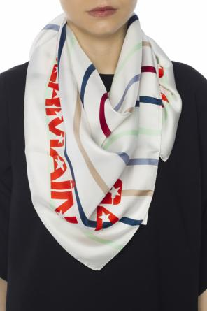 Striped shawl od Sonia Rykiel