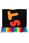 Stella McCartney Kids Scarf with logo