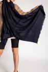 Saint Laurent 羊毛围巾