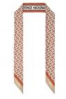 Burberry Logo scarf