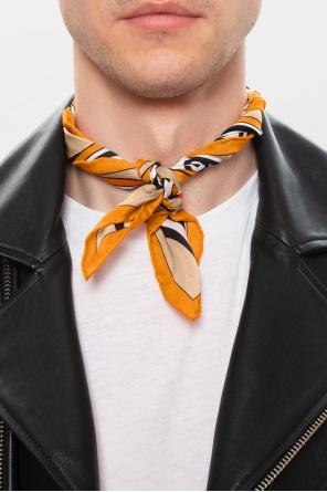 Silk scarf od Burberry