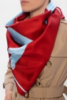 Burberry Silk shawl