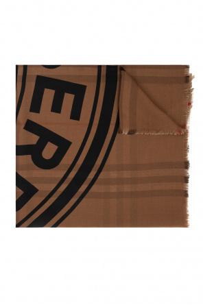 Cashmere scarf od Burberry