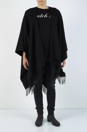 Wide scarf od Acne
