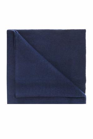 Logo-patched scarf od Acne