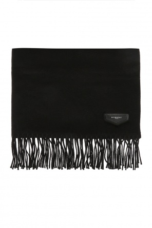 Scarf with logo od Givenchy