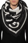 Givenchy Branded shawl