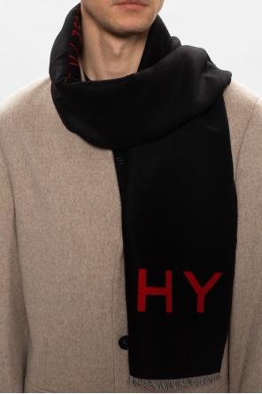 品牌羊毛围巾 od Givenchy
