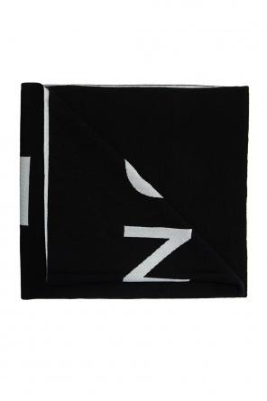 Logo围巾 od Givenchy