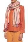 Isabel Marant Striped scarf