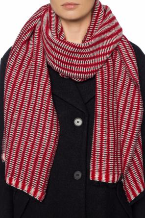 Patterned scarf od Isabel Marant