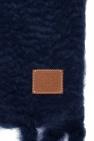 Loewe Mohair scarf with logo