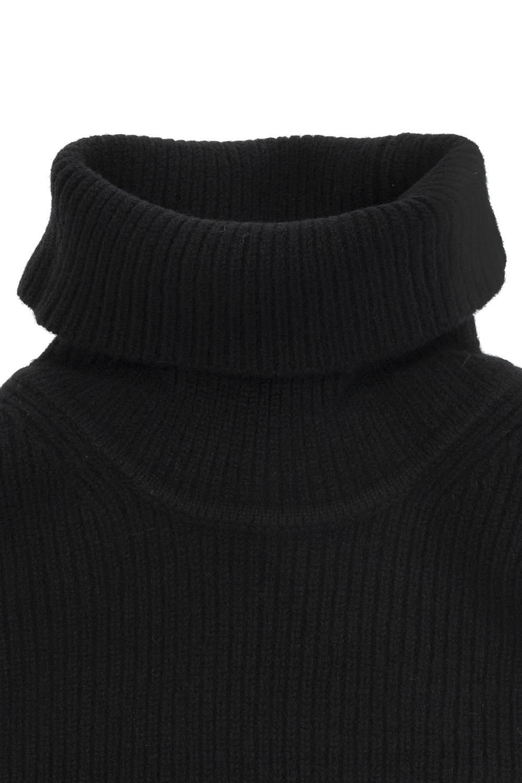 Samsøe Samsøe Wool tube scarf