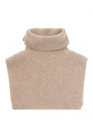 Wool tube scarf od Samsøe Samsøe