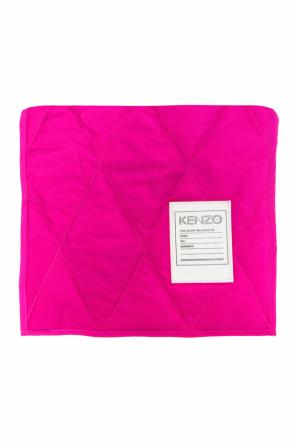 Quilted scarf od Kenzo
