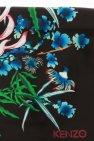 Kenzo Printed shawl