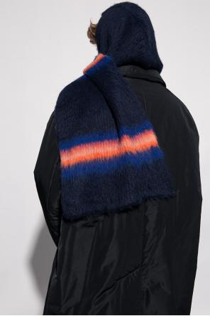 Hooded scarf od Kenzo