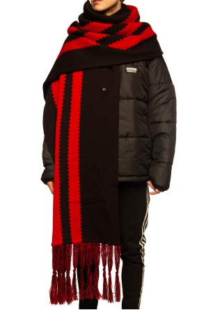 Fringed scarf od ADIDAS Originals