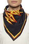 Printed shawl od Dsquared2