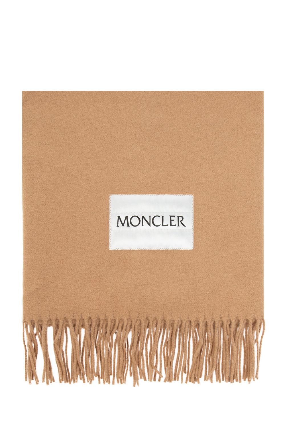 Moncler Scarf with logo