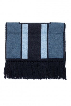 Wool scarf od Dsquared2