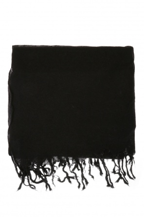 Fringe scarf od Lost And Found