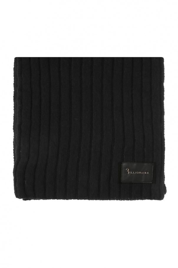 Billionaire Braided scarf