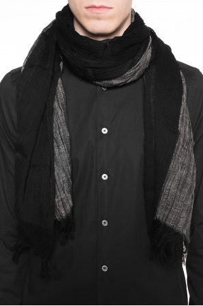 Scarf with crinkle od Issey Miyake Men