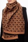 MCM Reversible scarf
