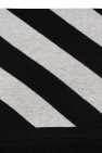 Off-White Patterned scarf