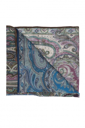 Patterned scarf od Etro