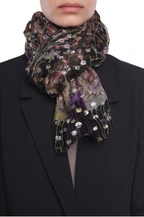 Silk scarf od Etro