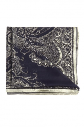 围巾 od Etro